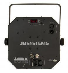 JB Systems Invader
