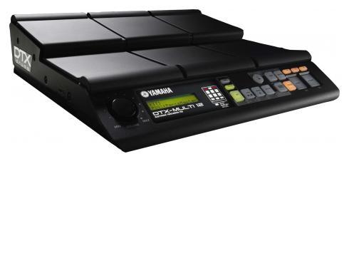 Yamaha DTXM12 Multipad