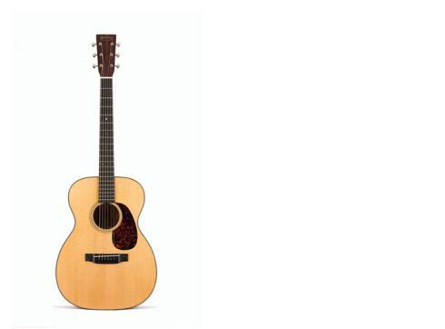 Martin Guitars 00-18V