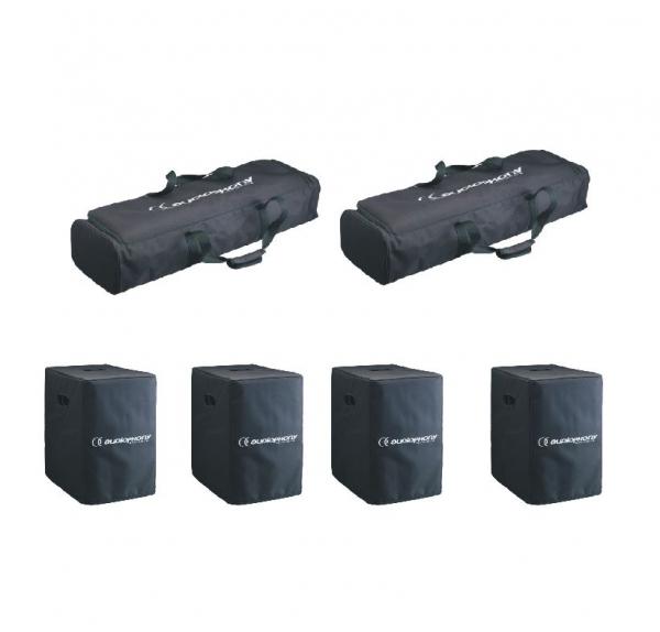 Audiophony iLINE Set Composition - Hüllenset