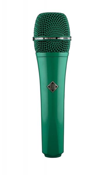 Telefunken M80 Green