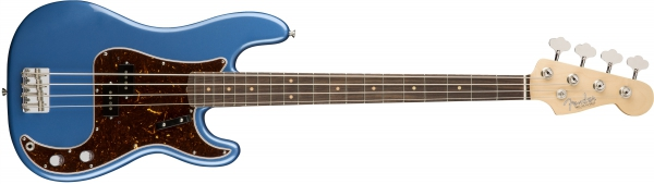 Fender American Original 60S Precision Bass RW LPB