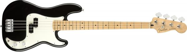 Fender Player Precision Bass MN BLK