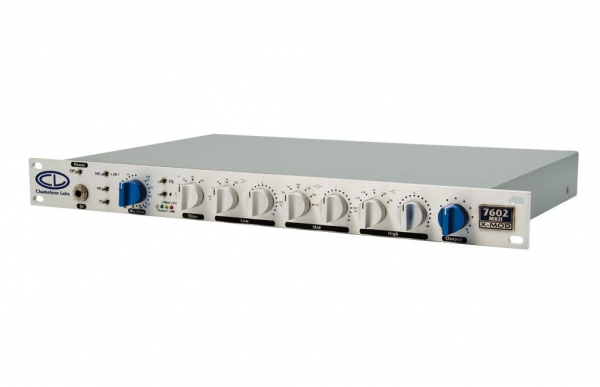 Cameleon Labs CL-7602 MKII