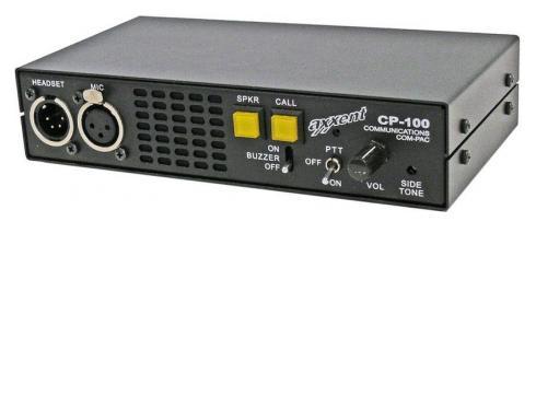 AXXENT CP 100