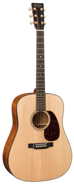 Martin Guitars DSTG