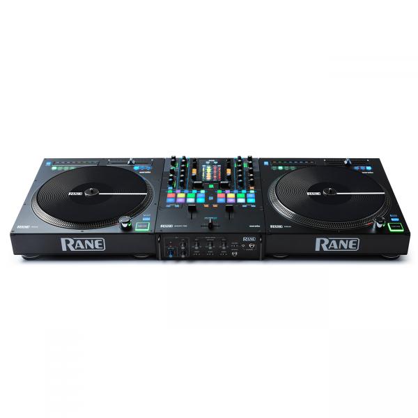 Rane DJ Seventy-Two + Twelve Set