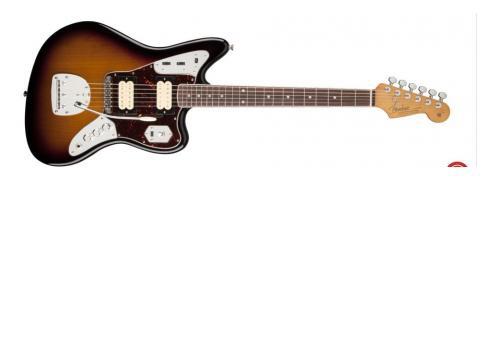 Fender Kurt Cobain Road Worn Jaguar RW 3TS