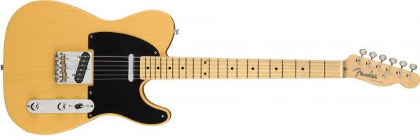 Fender American Original 50S Tele MN BRB