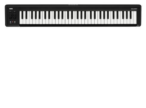 Korg MicroKey 61 MKII