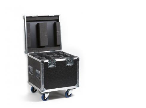 SGM Flight Case for 4 pcs of P-5/Q-7/X-5