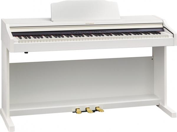 Roland RP501 WH