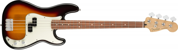Fender Player Precision Bass PF 3CS