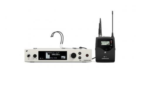 Sennheiser ew 300 G4-HEADMIC1-RC DW-Band