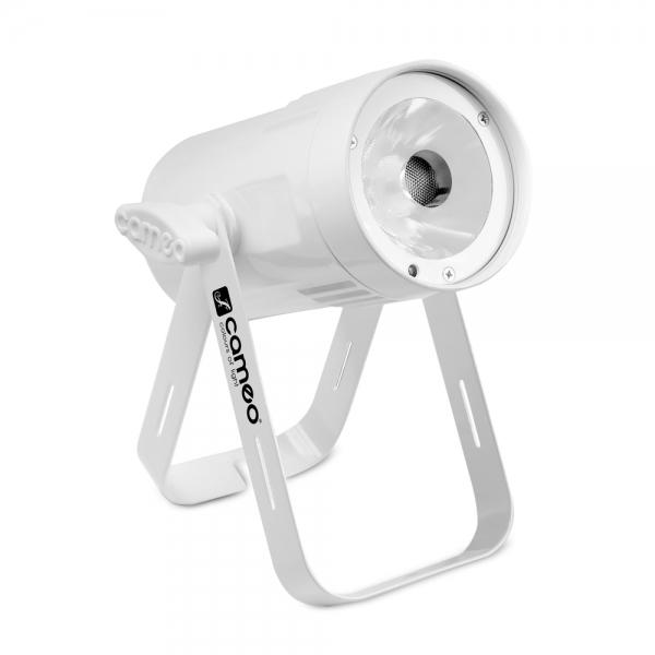 Cameo Q-Spot 15 RGBW - White