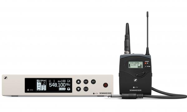 Sennheiser ew 100 G4-CI1 E-Band