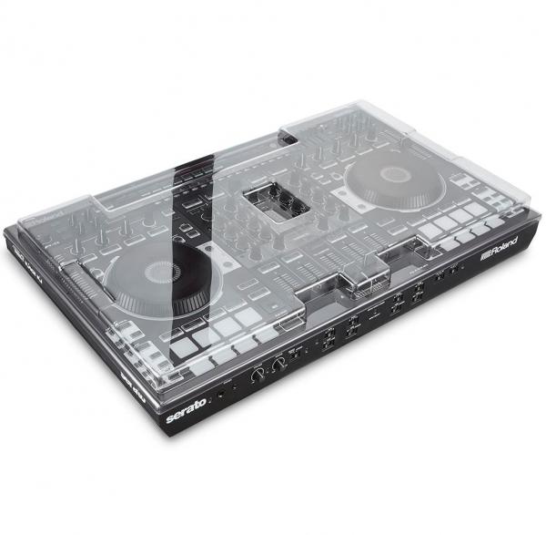 Roland DJ-808 Decksaver