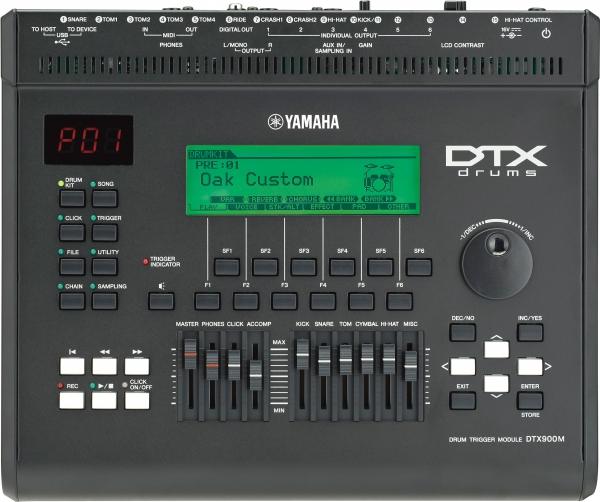 Yamaha DTX 920K
