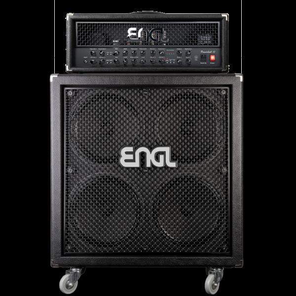 Engl E412VGB + Powerball 2 E645/2