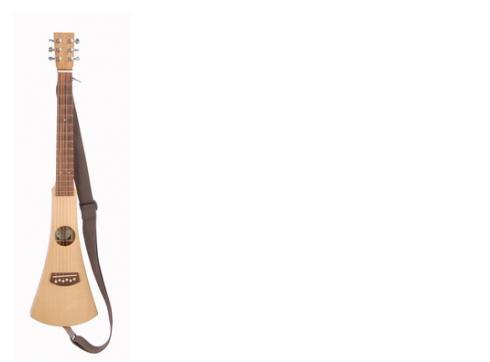 Martin Guitars Backpacker Steel W/Pickup