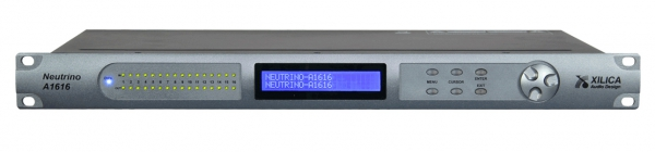 Xilica Neutrino A1616ND