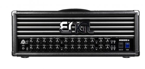 Engl Invader 2 E642/2