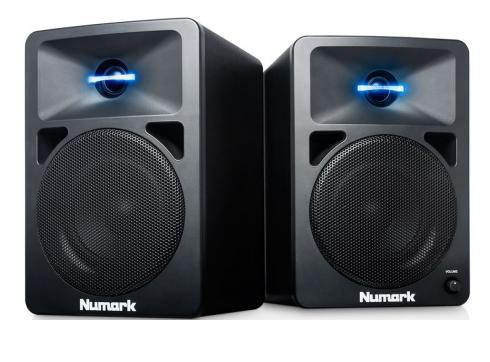 Numark NWave 580 (Paar)