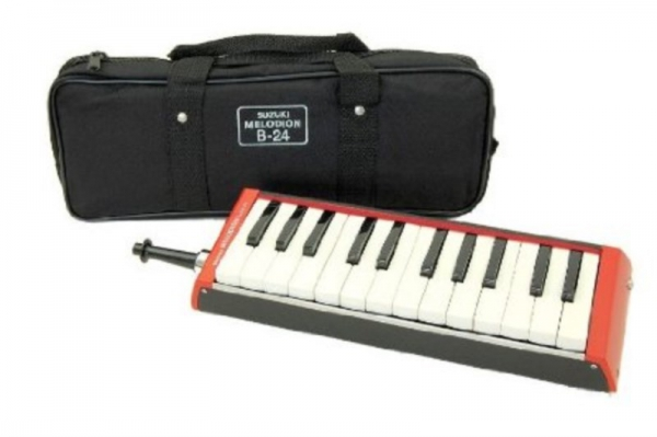 Hammond Melodion Pro Bass 24H