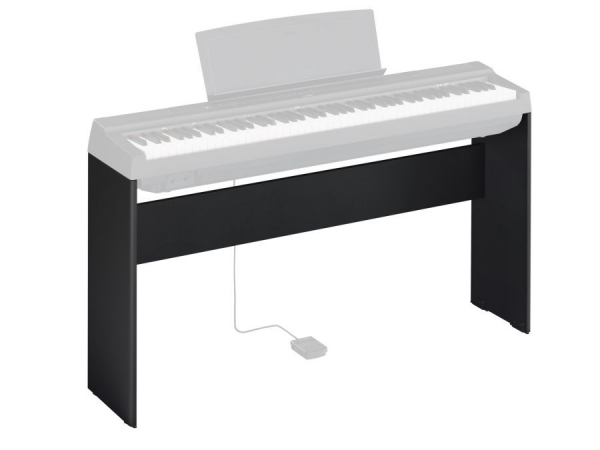 Yamaha L-125 B Digital Piano Stand