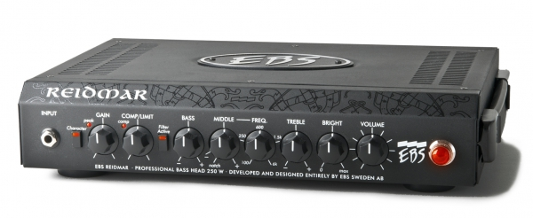 EBS Reidmar Bass Head