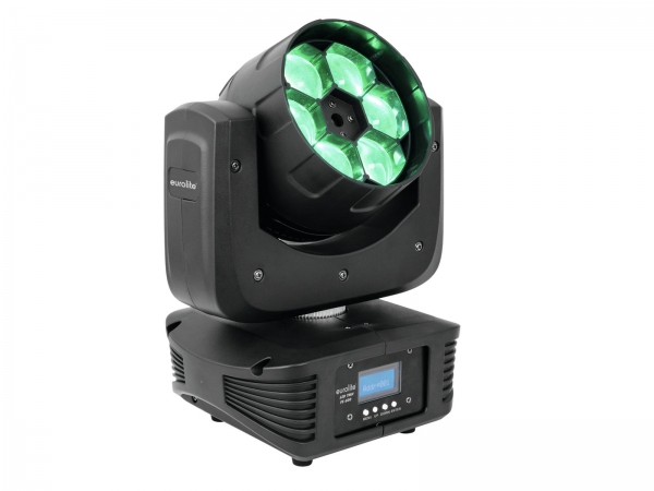 Eurolite LED TMH FE-600 Beam/Flowereffekt