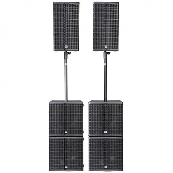 HK Audio L3 FullStack 12/15
