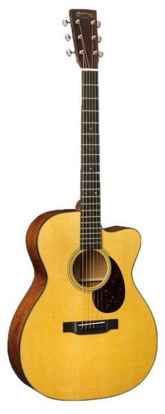 Martin Guitars OMC 18E