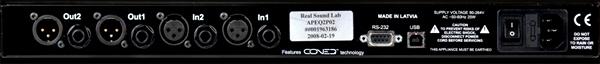 Real Sound Lab APEQ 2pro
