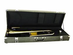 DIMAVERY TT-300 Bb Tenor Posaune, gold