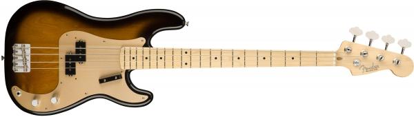Fender American Original 50S Precision Bass MN 2CSB