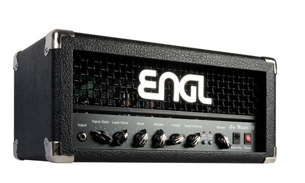 Engl Gigmaster Head 15 E315