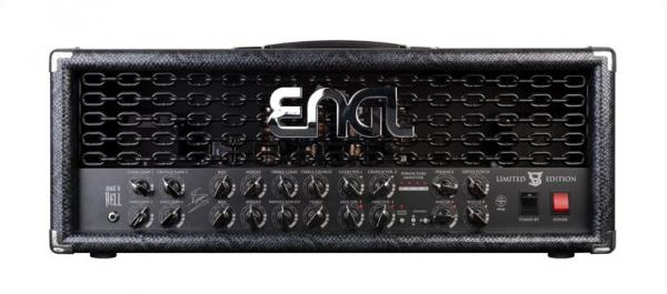 Engl Victor Smolski Ltd E646