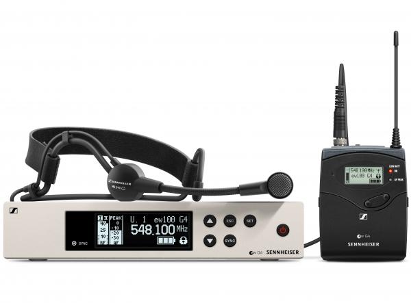 Sennheiser ew 100 G4-ME 3 E-Band