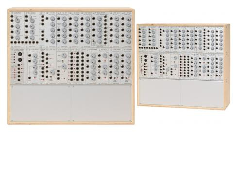 Doepfer A-100 Basis System 2 LC9