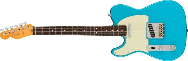 Fender AM Pro II Tele RW LH MBL