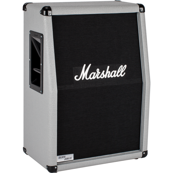 Marshall MR2536A Silver Jubilee