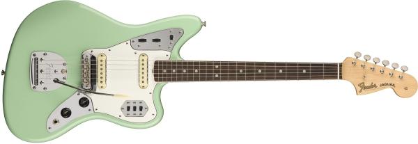 Fender American Original 60S Jaguar RW SFG
