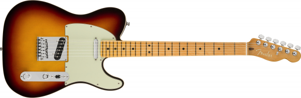 Fender AM Ultra Tele MN Ultraburst