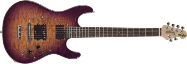 Music Man Steve Morse Y2D Sgnature Tremolo