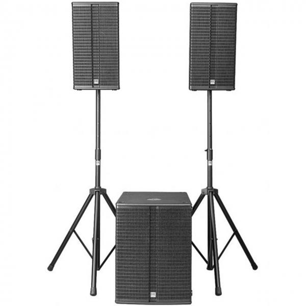 HK Audio L3 2.1 System 12/18