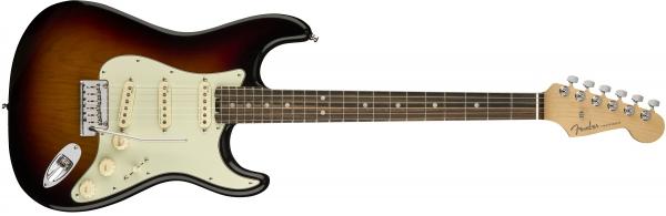Fender AM Elite Stratocaster EB 3TSB