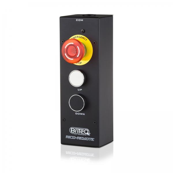 Briteq RICO-Remote Controller