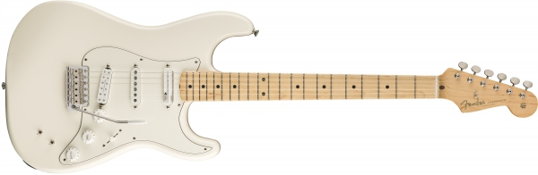 Fender EOB Sustainer Strat OWT