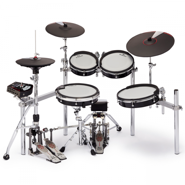 Pearl EM-53T-e/Traditional components